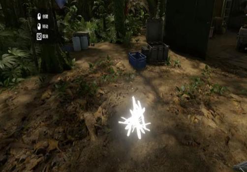 绿色地狱生火怎么操作 greenhell新手生火操作速成