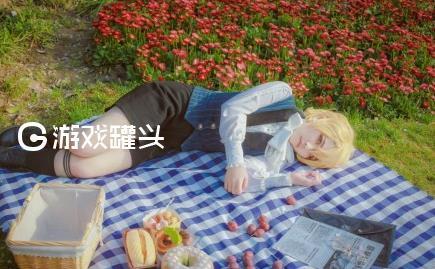 美女少女小姐姐cosplay时之歌尤诺·阿斯克尔照片8p