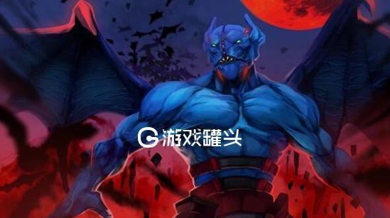 【DOTA2】7.20新版暗夜魔王攻略 叫我最后的大魔王