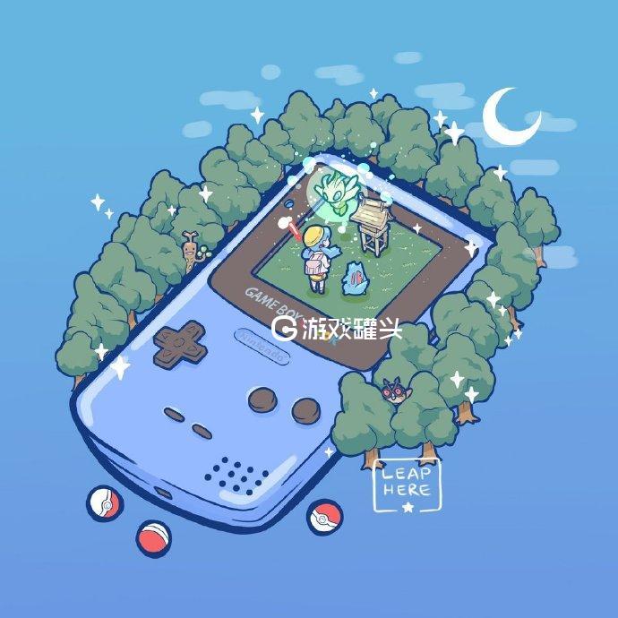精靈寶可夢letsgo與switch畫作同人 switch不同機器的表現