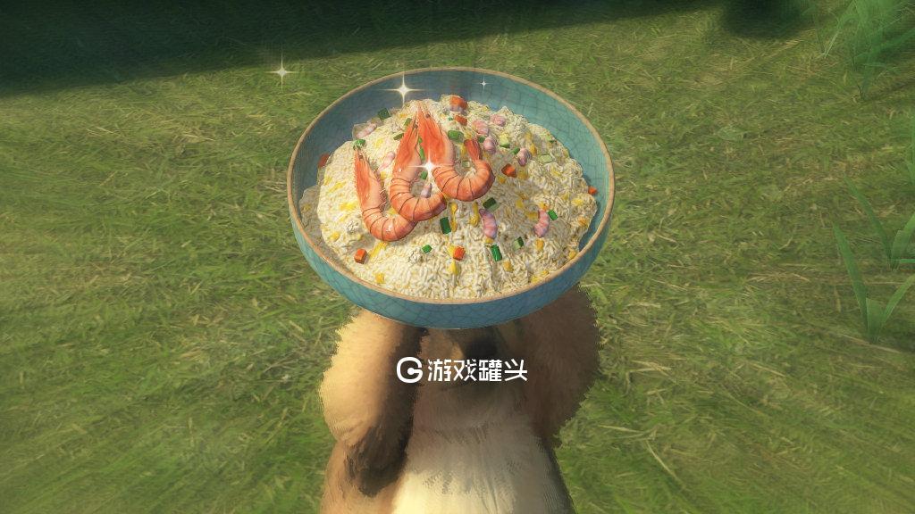 古劍奇譚三管家柿餅的料理展示 你都研究成功出什么菜品了呢