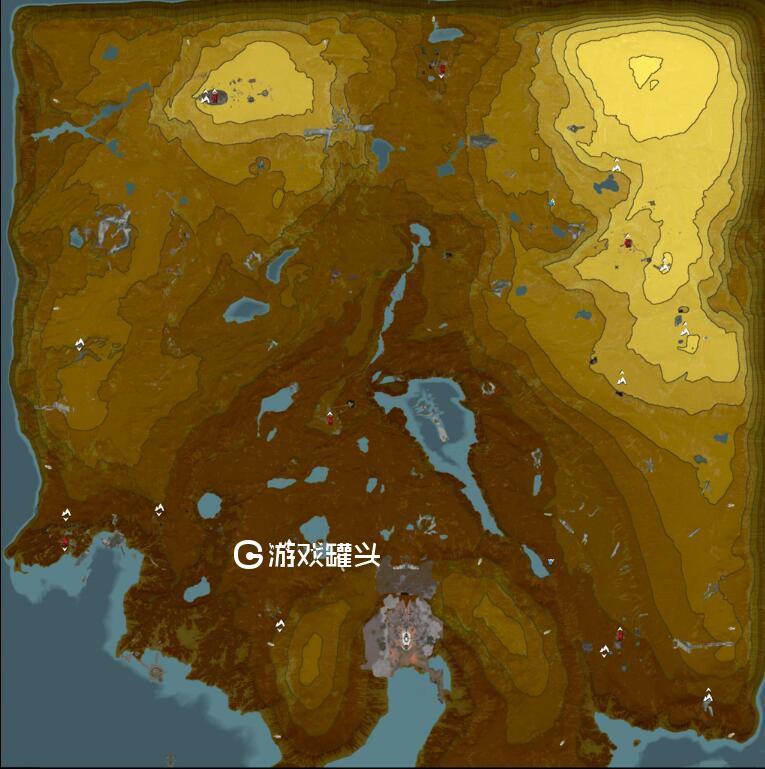 星際戰甲魚類分布一覽 夜靈平原所有魚類圖鑒及位置介紹