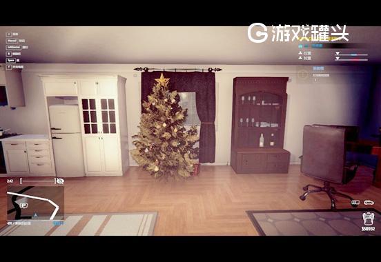 小偷模拟器瑞奇.R街圣诞树位置在哪里 七颗圣诞树获取地点攻略