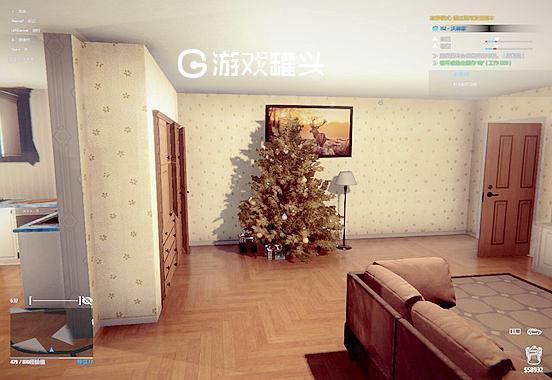 小偷模拟器春景街圣诞树位置在哪里 十颗圣诞树获取地点攻略