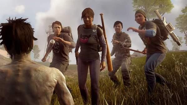 官方宣布《腐烂国度2》玩家数破500万 上线不到一年表现出色