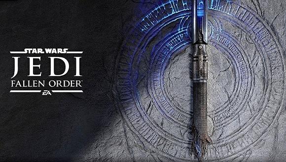 EA发布《星球大战》新游戏预告 游戏讲述幸存绝地武士的故事