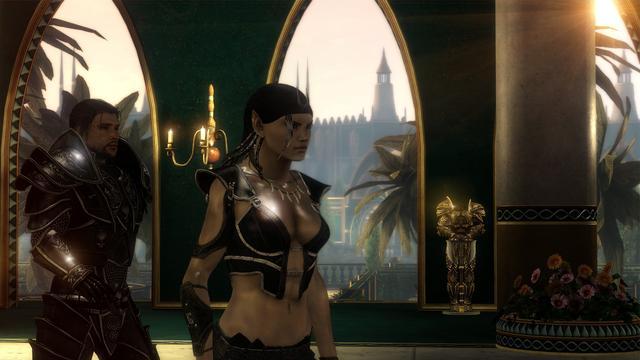 官方公布《两个世界2》DLC  全新引擎提升画质支线任务更多