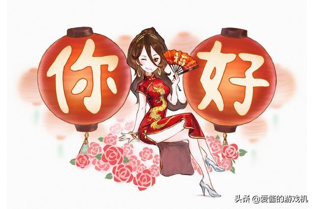 官方发布《八方旅人》最新补丁 6月7日将可以玩到中文版