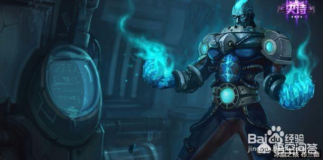 英雄联盟里的火男出装天赋推荐 火男对局技巧分享