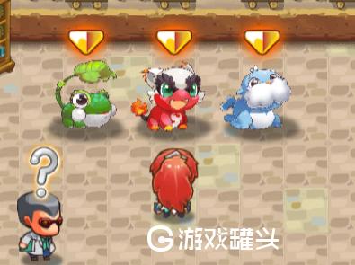 寵物王國外傳360版