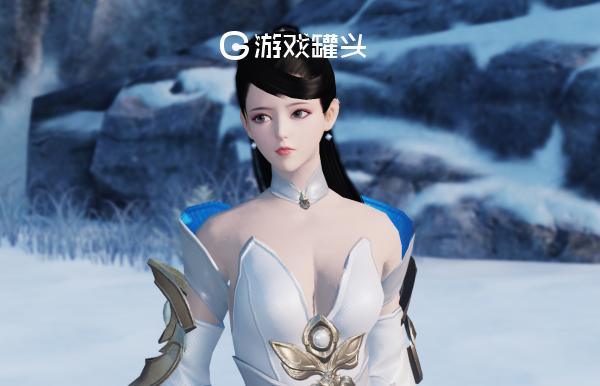 楚留香捏脸数据2019女 7月最新
