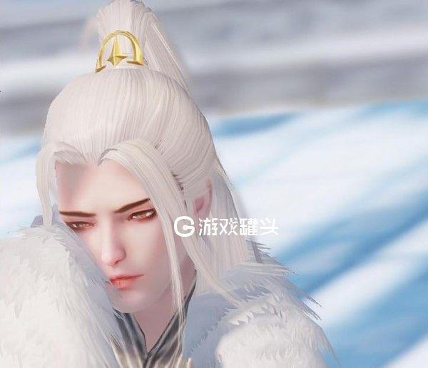 2019最新楚留香捏脸数据霸气男