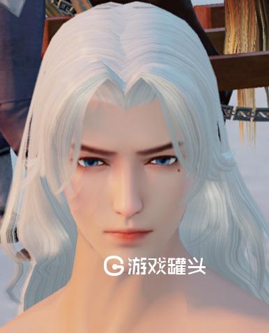 楚留香捏脸数据2019男神