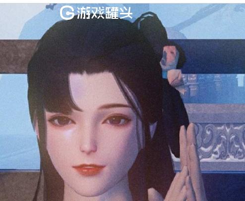 楚留香2019年7月最新版成女捏脸数据