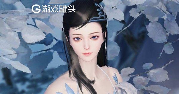 楚留香2019捏脸数据