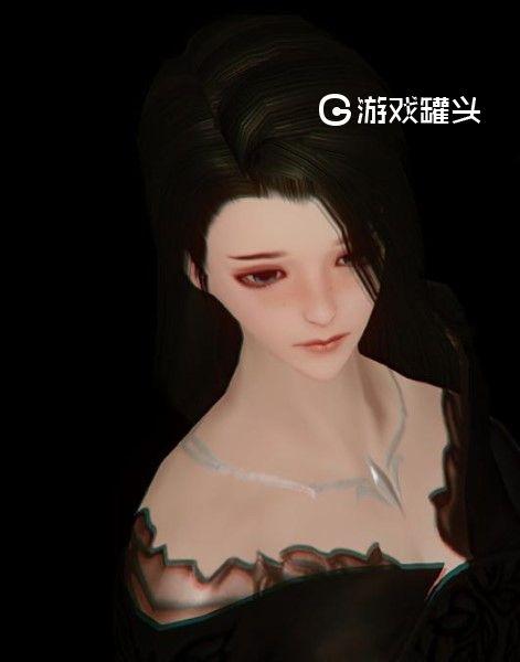 楚留香捏脸数据女神2019最新版本暗香、华山、云梦通用脸型数据