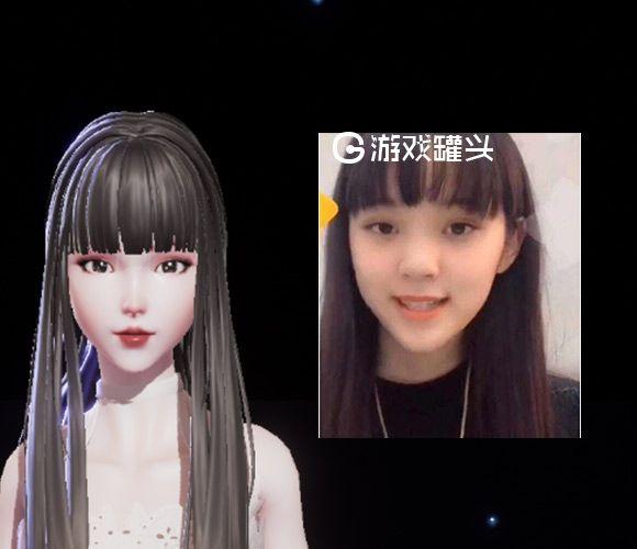 龙族幻想捏脸数据女生ID最新分享 2019捏脸数据女代码大全