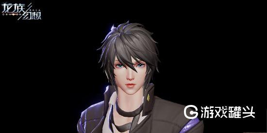 龙族幻想路明非捏脸数据ID分享 捏脸数据男生最新ID大全