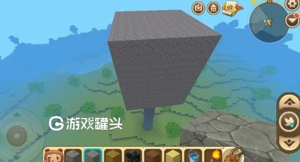 迷你世界刷怪塔怎么做 刷怪塔教程