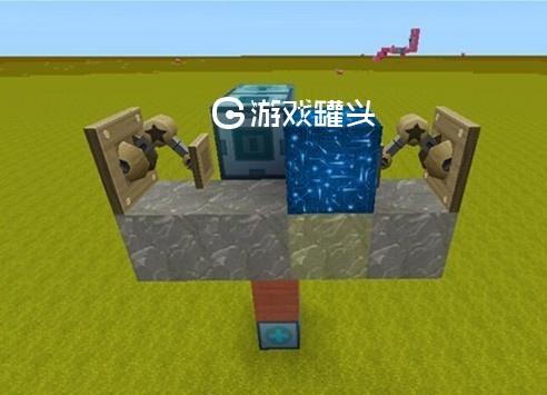 迷你世界怎么做电梯 迷你世界电梯最简单教程