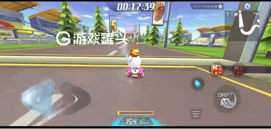 跑跑卡丁车l1驾照考试怎么考 跑跑卡丁车l1驾照攻略