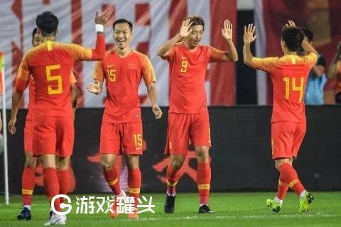 中国男足赢球最大比分是多少 最大比分是什么时候