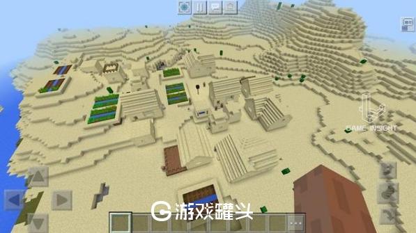 我的世界村庄种子是多少 我的世界手机版村庄种子代码大全