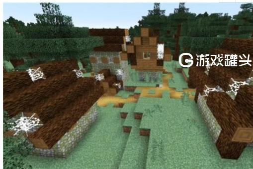 我的世界僵尸村庄的种子是多少 我的世界僵尸村民如何变成村民