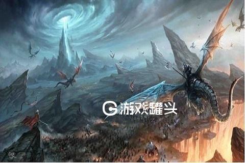 龙魂骑士官网版