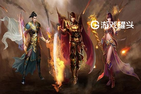 龙城裁决官网版