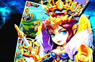 守护雅典娜之36D女神