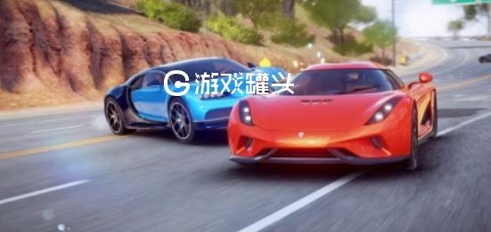 狂野飙车9安卓正版官网版