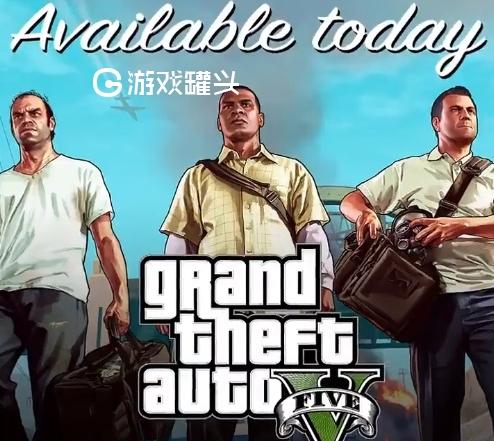 《GTA5》在哪能免费玩 《GTA5》加入Xbox Game Pass