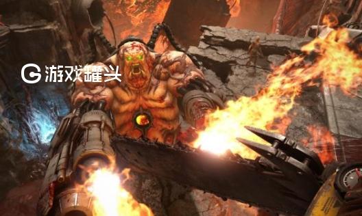 《毁灭战士:永恒》什么时候发售 《毁灭战士:永恒》正式预告来袭
