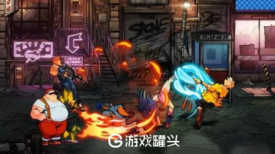《怒之铁拳4》什么时候发售 《怒之铁拳4》更多细节公布