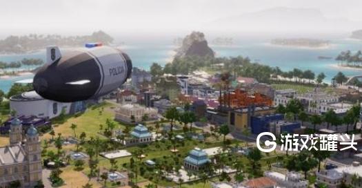 海島大亨6中文版什么時候推出 游戲售價多少錢