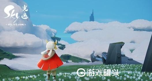 《Sky光遇》確認登陸PS4和NS 安卓版信息遙遙無期