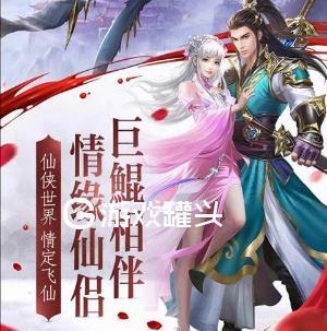 岚城剑仙无限元宝版