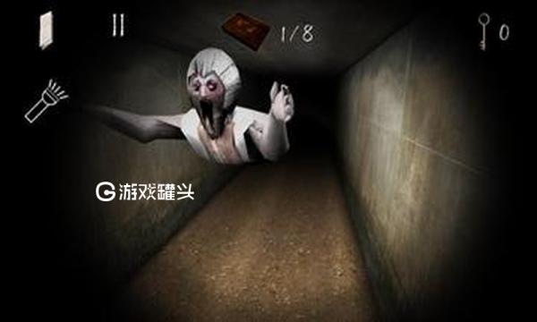 兰德里纳河的地下室2汉化无敌破解版