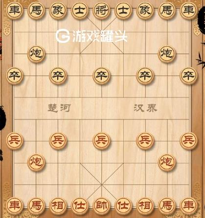 经典中国象棋老版