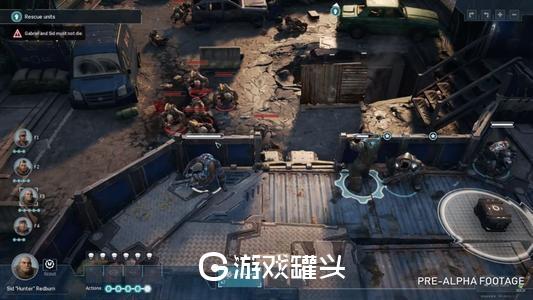 战争机器5行动3预告片分享 游戏内容有什么