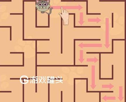 超级迷宫挑战