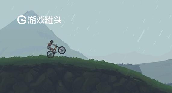 无限自行车运动员