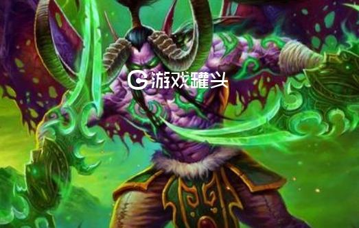 炉石传说恶魔猎手卡组有哪些 炉石传说恶魔猎手三模式第一