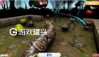 新星蛇3Dios官方最新版