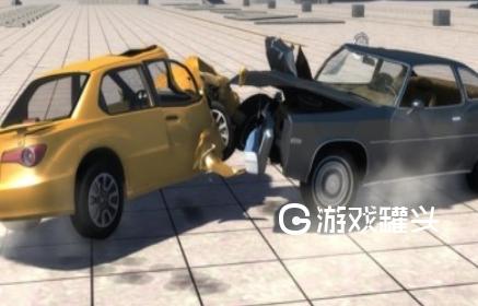 碰撞汽车官方正版