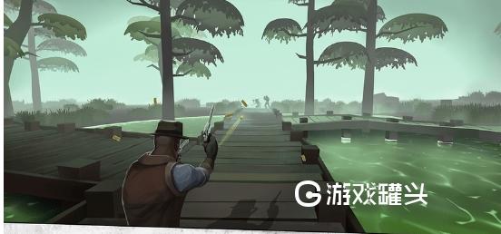 死亡狩猎官方中文版