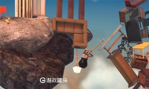 掘地求升中文版