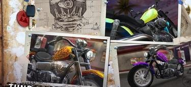 摩托挑战赛官方完整版