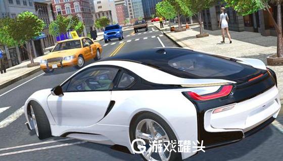 超级跑车i8官方完整版